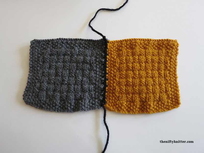 Tutorial: Joining Afghan Squares With Crochet