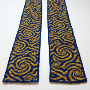 Whirl Scarf