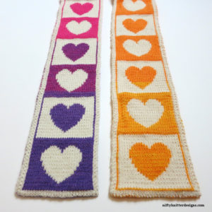 Share the Love Scarf