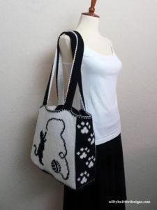 Cattitude Bag