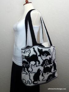 Herding Cats Bag